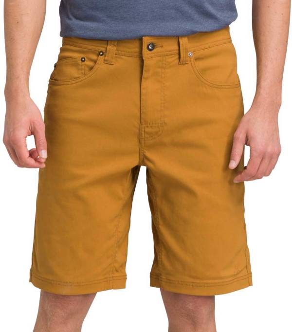 prAna Men's Brion Shorts (Regular and Big & Tall) product image