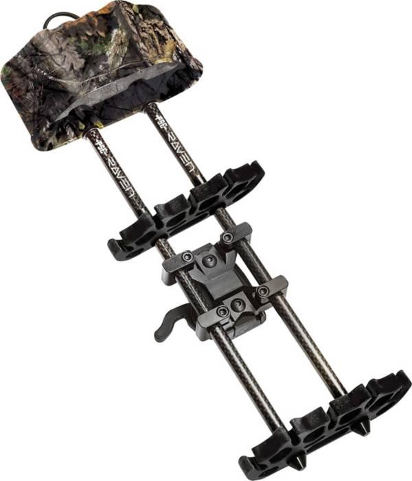 PSE Raven 5-Arrow Detachable Bow Quiver