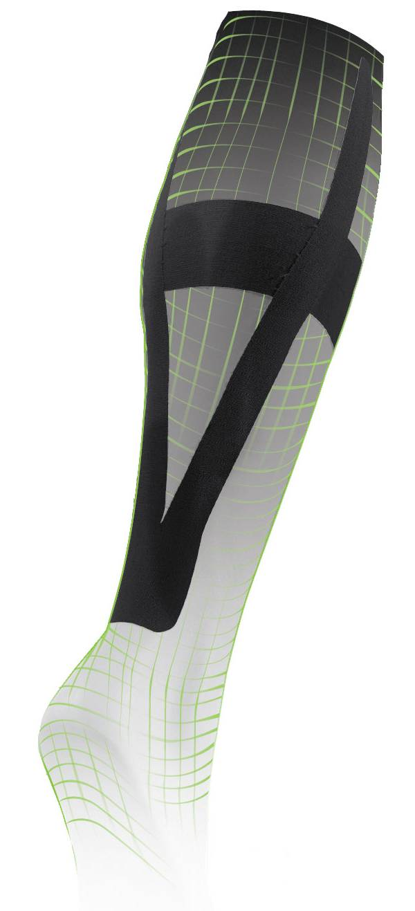 P-TEX Kinesiology Tape Leg Quick Pack product image