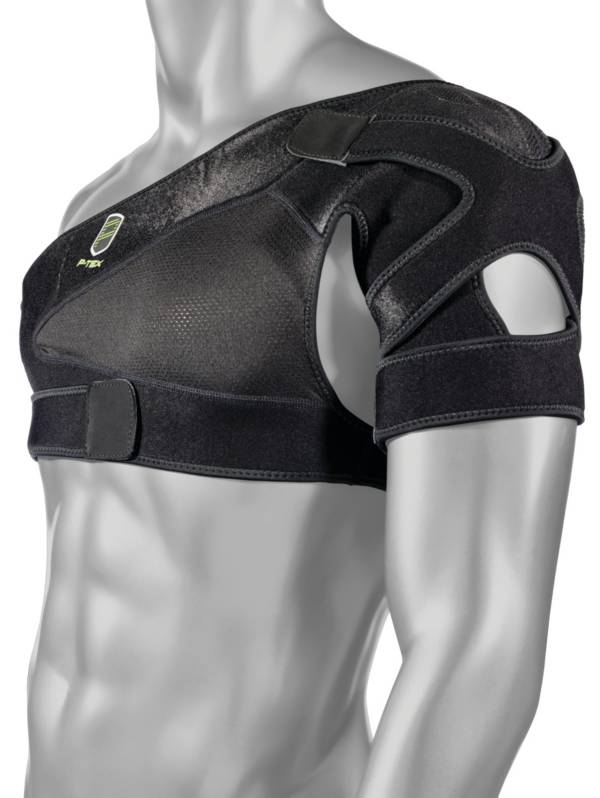 P-TEX Shoulder Support With Multi-Strap Stability System product image