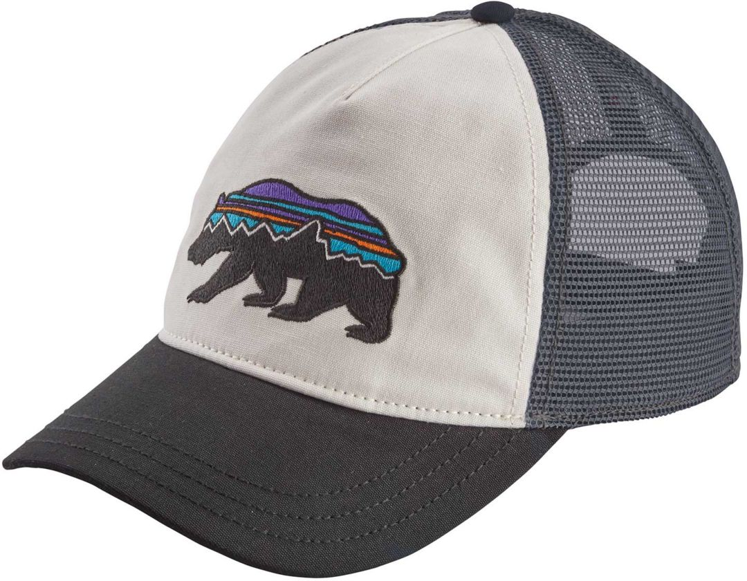 bc85b195301ca6 Patagonia Women's Fitz Roy Bear Trucker Hat   DICK'S Sporting Goods