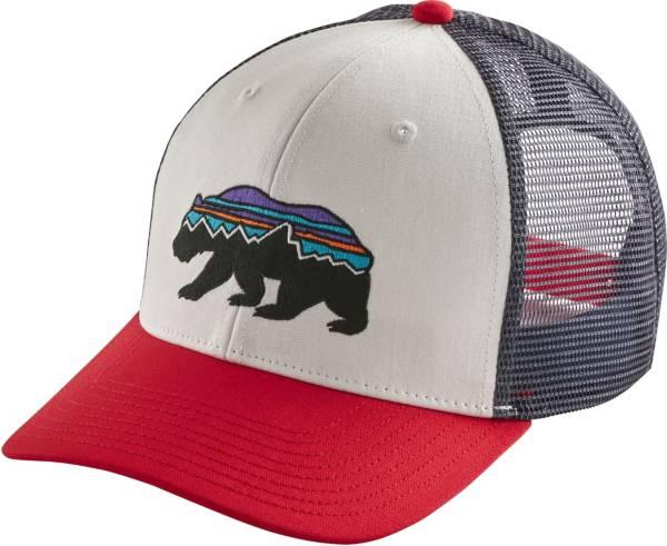 Patagonia Men's Fitz Roy Bear Trucker Hat product image