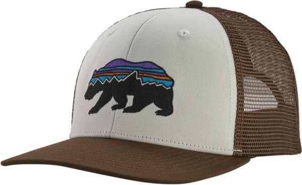 Patagonia Men's Fitz Roy Bear Trucker Hat product image