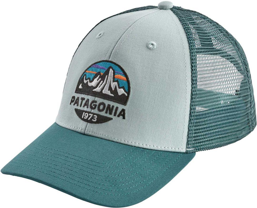 25fe1046 Patagonia Men's Fitz Roy Scope Lopro Trucker Hat. noImageFound. Previous