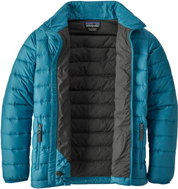 Patagonia Boys' Down Sweater Jacket product image