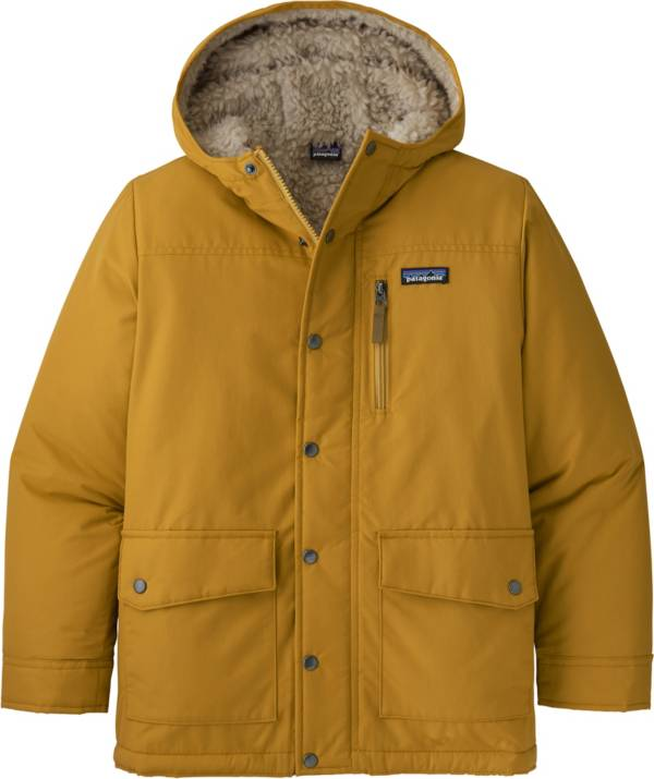 Patagonia Boys' Infurno Jacket product image
