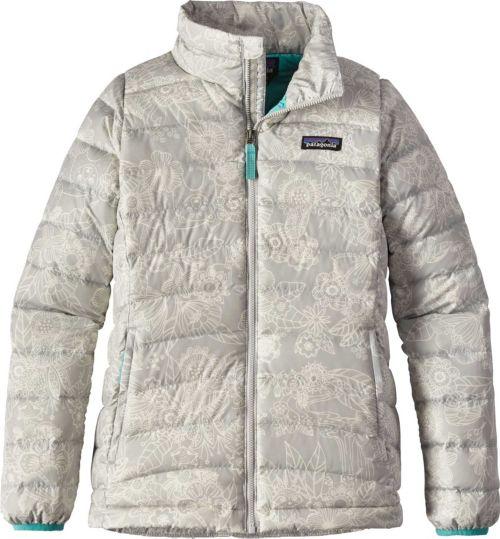 382283c00ee6 Patagonia Girls  Down Sweater Jacket. noImageFound. 1