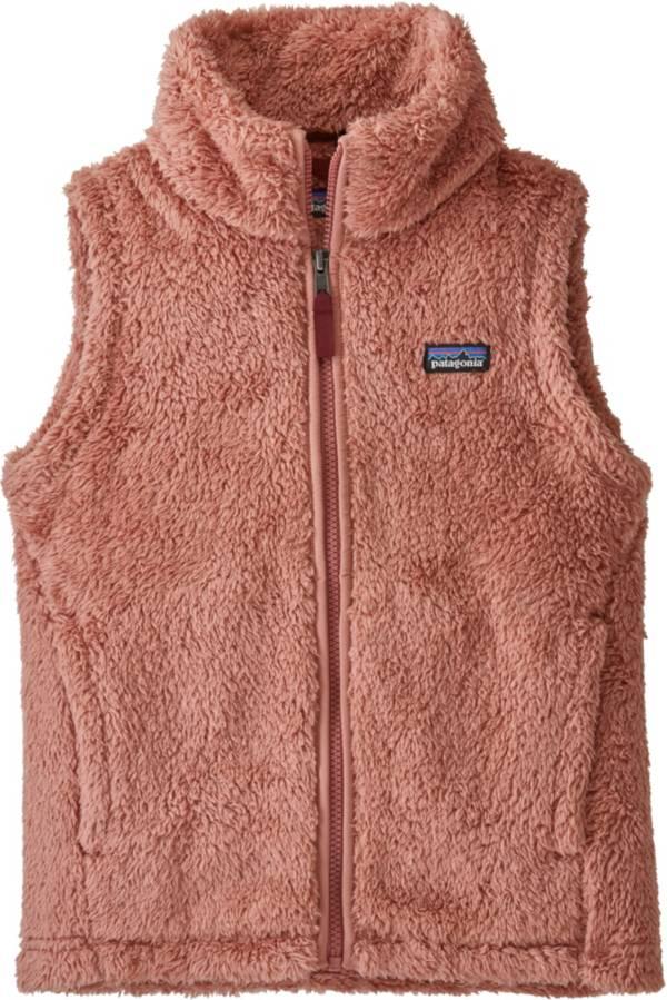 Patagonia Girls' Los Gatos Fleece Vest product image