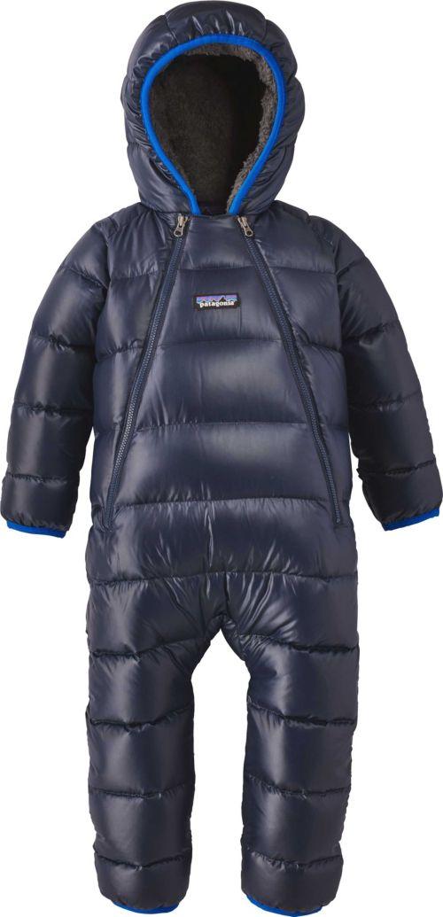 fa5053119 Patagonia Infant Boys' Hi-Loft Down Sweater Bunting. noImageFound. 1