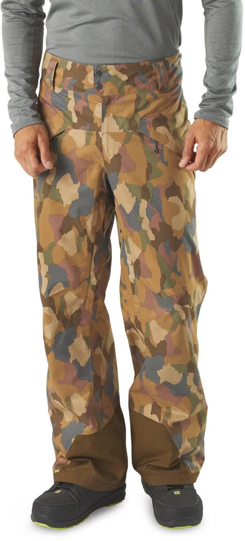 Patagonia Men's Snowshot Pants product image