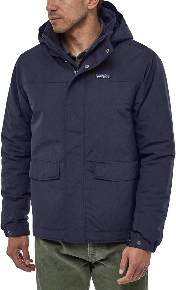 Patagonia Men's Isthmus Insulated Jacket product image