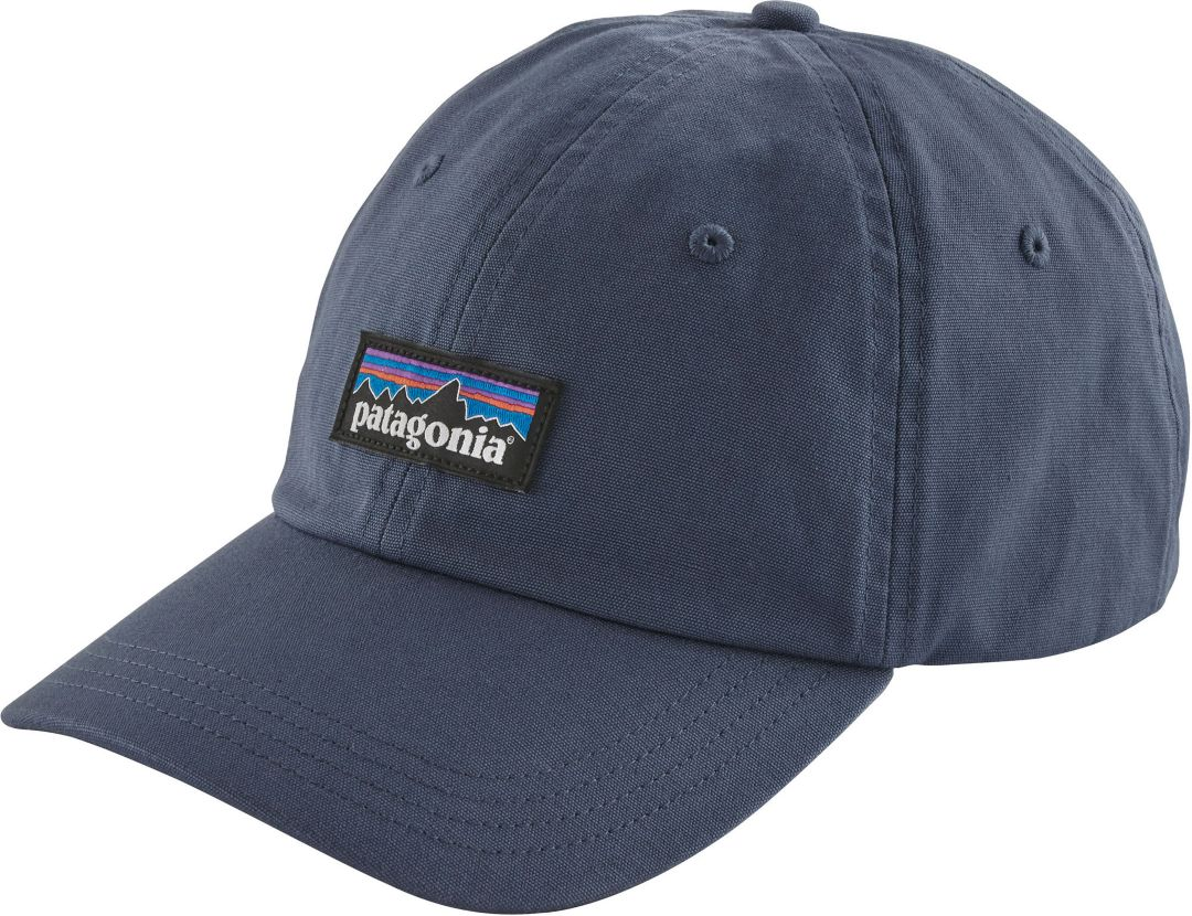 66b8aee0 Patagonia Men's P-6 Label Trad Cap. noImageFound. Previous