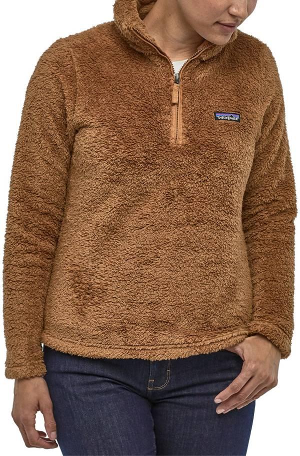 Patagonia Women's Los Gatos 1/4 Zip Fleece Pullover product image