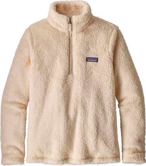 5f684c022982d Patagonia Women s Los Gatos Quarter Zip Fleece Pullover