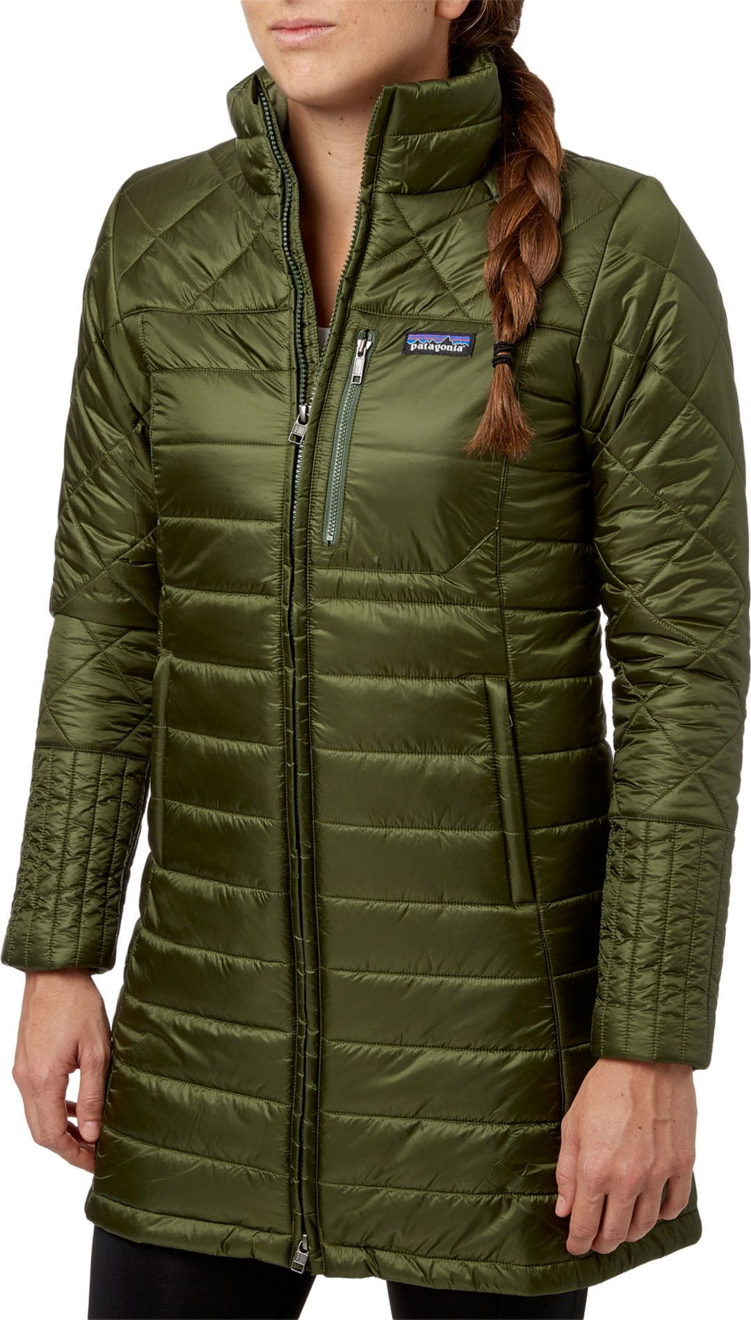 87ad5488957 Patagonia Women's Radalie Insulated Parka