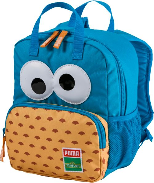 ae0351bb86ea PUMA Kids  Sesame Street Backpack. noImageFound. 1