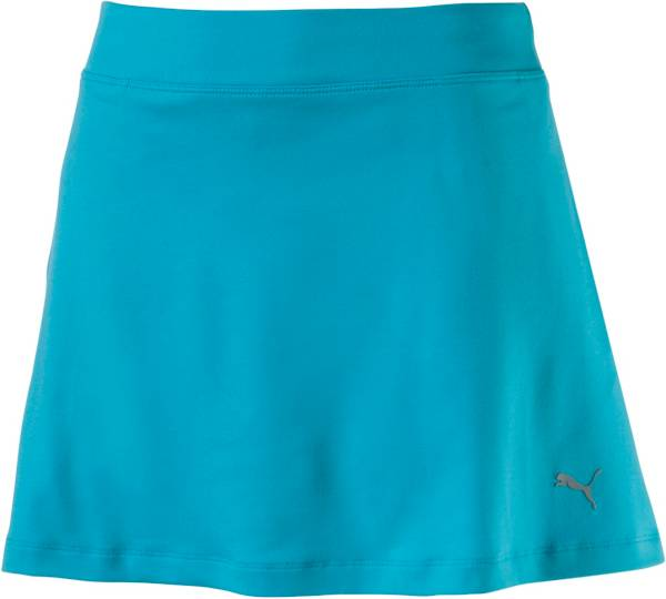 PUMA Women's Solid Knit Golf Skort product image