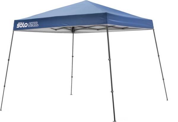 Quik Shade 11' x 11' Solo Steel 72 Slant Leg Canopy product image