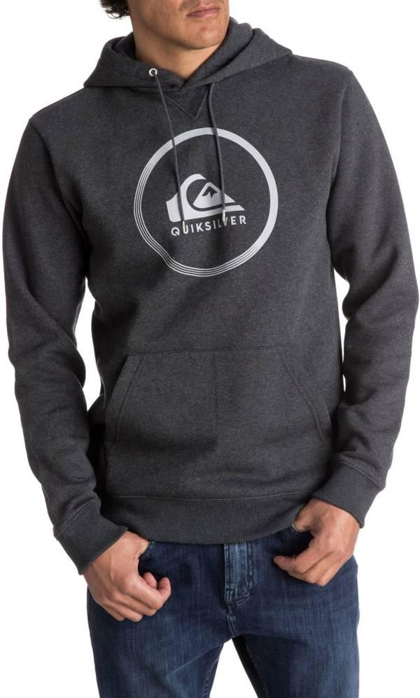 Quiksilver Men's Big Logo Hoodie product image