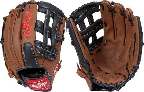 ddb0828ff Rawlings 12.75'' Premium Series Glove | DICK'S Sporting Goods