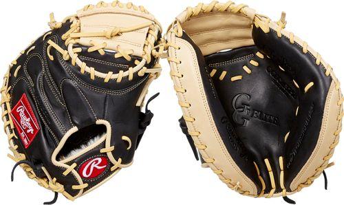 Rawlings 325 Gg Elite Series Catchers Mitt Dicks Sporting Goods