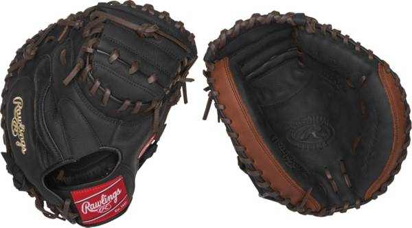 "Rawlings 32.5"" Premium Series Catcher's Mitt product image"