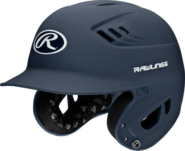 Rawlings Junior VELO R16 Baseball Batting Helmet product image
