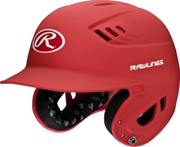 Rawlings Senior VELO R16 Baseball Batting Helmet product image