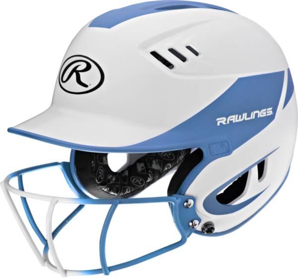 Rawlings Senior VELO R16 Fastpitch Helmet w/ Mask product image