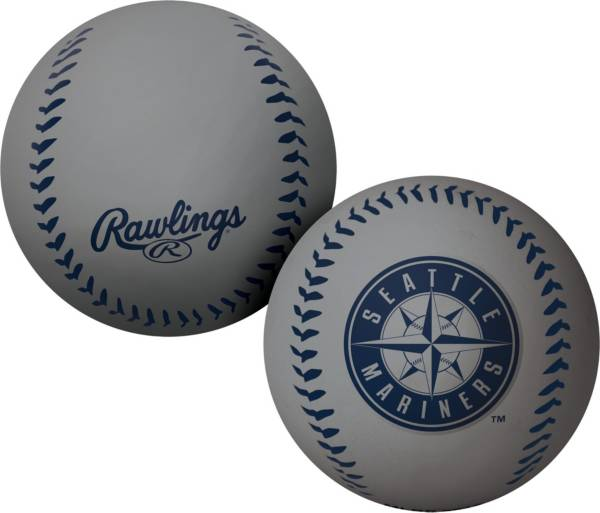 Rawlings Seattle Mariners Big Fly Bouncy Baseball product image
