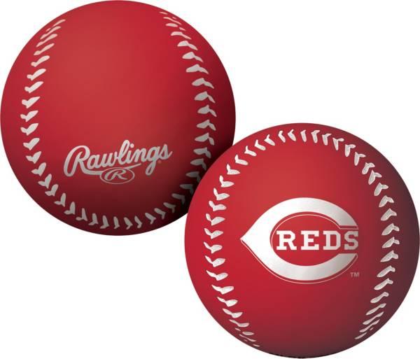 Rawlings Cincinnati Reds Big Fly Bouncy Baseball product image