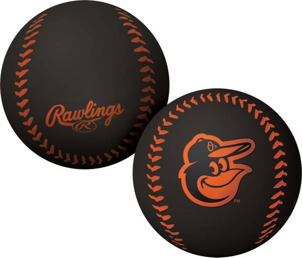 Rawlings Baltimore Orioles Big Fly Bouncy Baseball product image