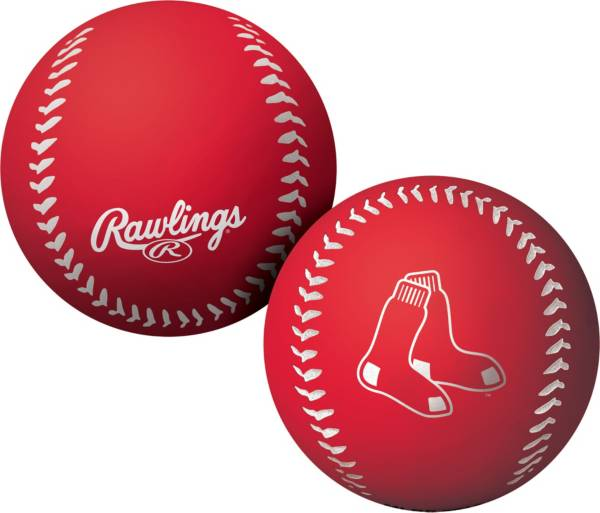 Rawlings Boston Red Sox Big Fly Bouncy Baseball product image