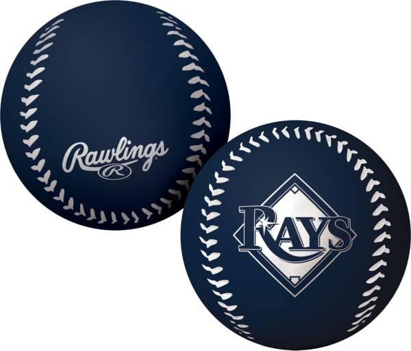 Rawlings Tampa Bay Rays Big Fly Bouncy Baseball product image