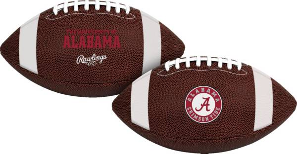 Rawlings Alabama Crimson Tide Air It Out Youth Football product image