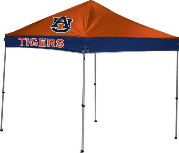 Rawlings Auburn Tigers 9' x 9' Sideline Canopy Tent product image