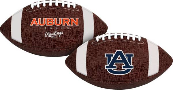 Rawlings Auburn Tigers Air It Out Youth Football product image