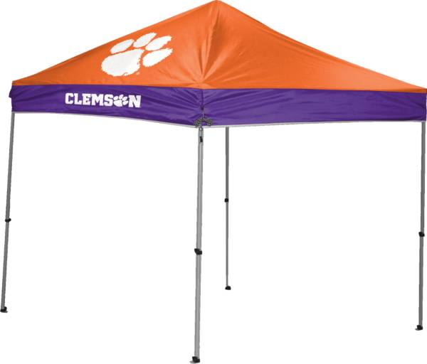 Rawlings Clemson Tigers 9' x 9' Sideline Canopy Tent product image