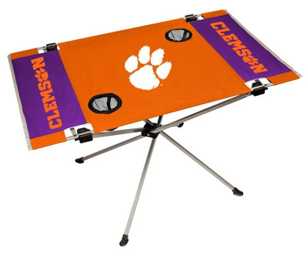 Rawlings Clemson Tigers Endzone Table product image