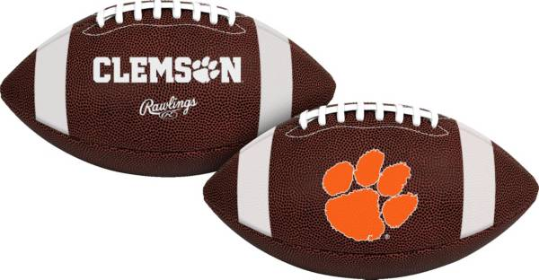Rawlings Clemson Tigers Air It Out Youth Football product image