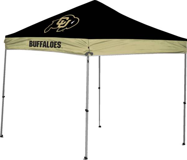Rawlings Colorado Buffaloes 9' x 9' Sideline Canopy Tent product image