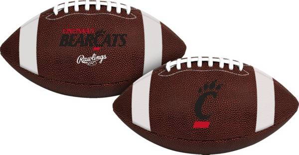 Rawlings Cincinnati Bearcats Air It Out Youth Football product image
