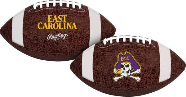 Rawlings East Carolina Pirates Air It Out Youth Football product image