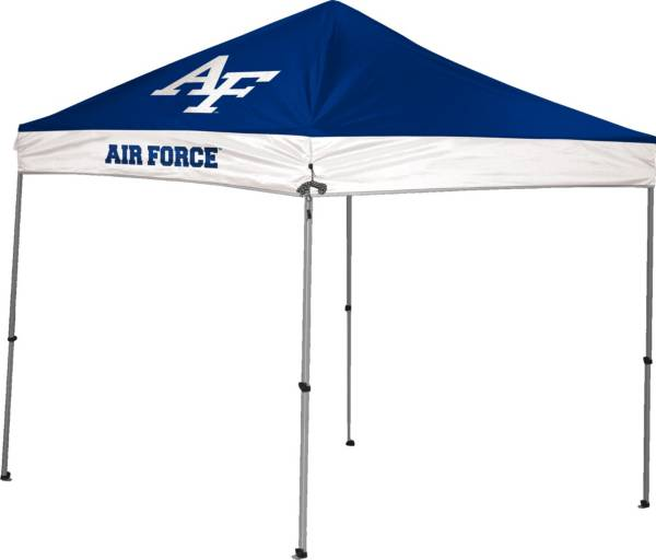 Rawlings Air Force Falcons 9' x 9' Sideline Canopy Tent product image