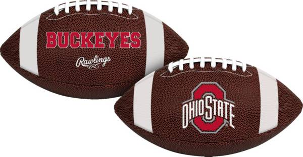 Rawlings Ohio State Buckeyes Air It Out Youth Football product image