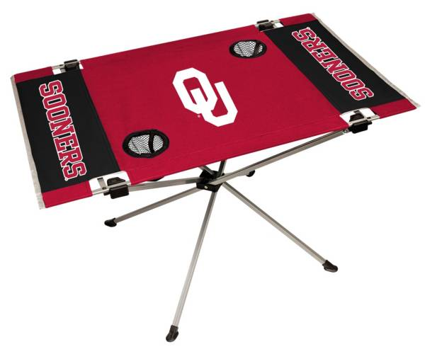 Rawlings Oklahoma Sooners Endzone Table product image