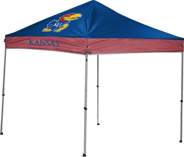 Rawlings Kansas Jayhawks 9' x 9' Sideline Canopy Tent product image