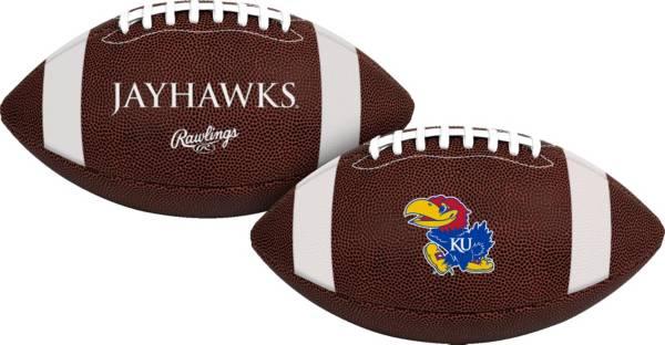 Rawlings Kansas Jayhawks Air It Out Football product image