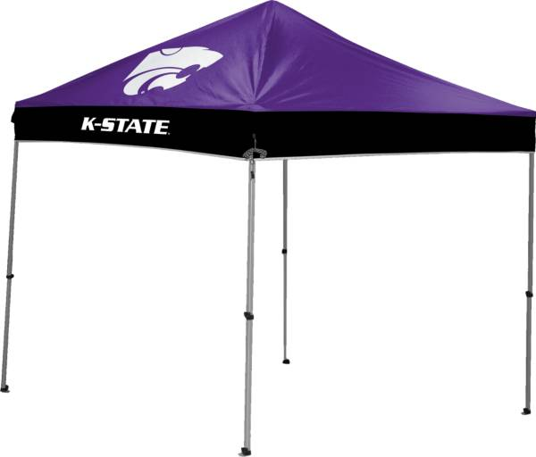 Rawlings Kansas State Wildcats 9' x 9' Sideline Canopy Tent product image