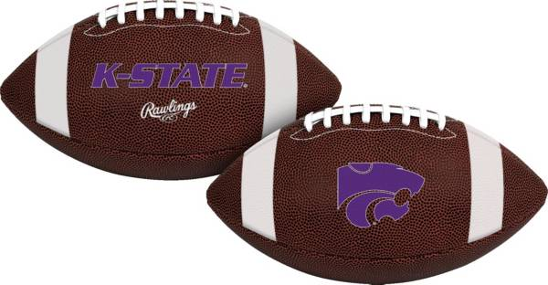 Rawlings Kansas State Wildcats Air It Out Youth Football product image